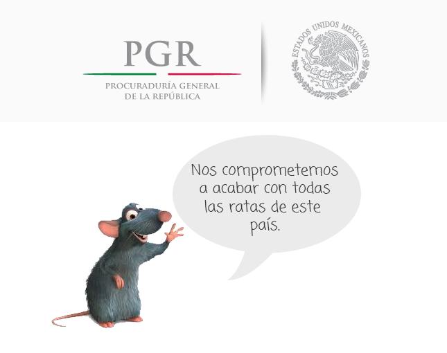 El Gobierno de Peña Nieto. Gobierno de leyes y justicia