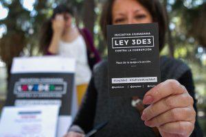 Cómo el PRI y el Partido Verde tumbaron la #Ley3de3