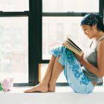 El hábito de no leer