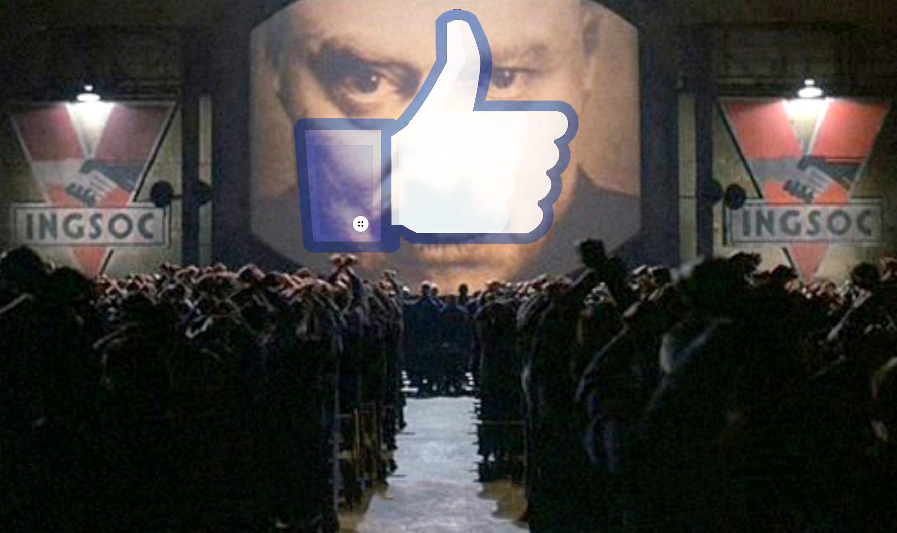 La dictadura del like