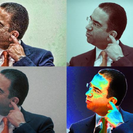 Javier Lozano, el lobo del PRIAN
