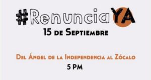 Por qué #YoExijoTuRenunciaEPN y por qué deberías unirte