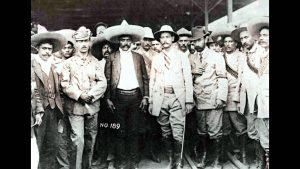 Revolución Mexicana: La Revolución que no fue