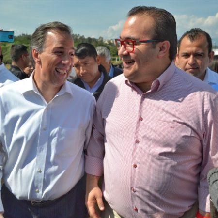 La foto con el político corrupto