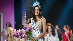 El absurdo de Miss Universo