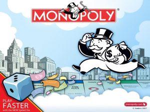 México y su problema con los monopolios