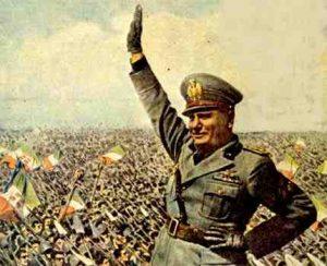 La Prole Fascista