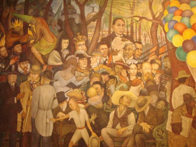 Nacionalismo de un país tercermundista