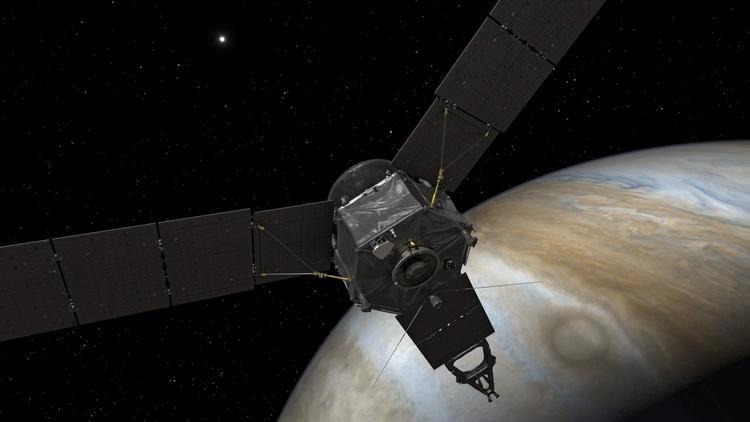 EFE/Nasa/Jpl-Caltech/Handout SOLO USO EDITORIAL NO VENTAS (NASA/JPL-Caltech/HANDOUT / EFE)