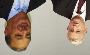 López Obrador, amigo de Carlos Slim, ¿nó que contra los privilegios?