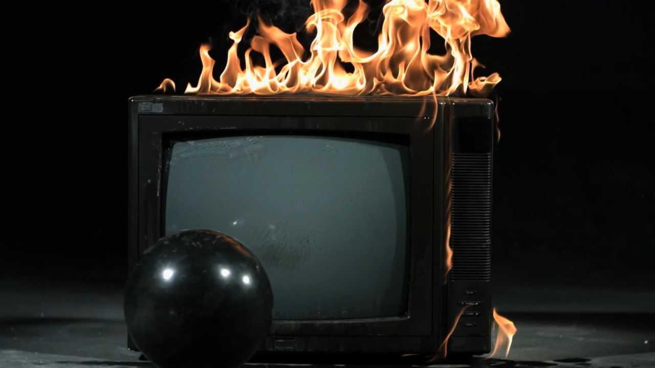 El ocaso de la televisión mexicana