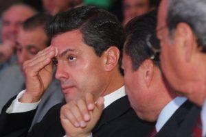 Amor y odio hacia Enrique Peña Nieto