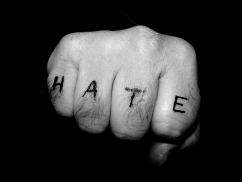 Ya bájale a tu odio en las redes