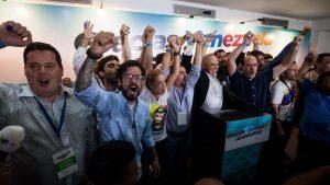 El principio del fin del chavismo, o el día que el sentido común regresó a Latinoamérica