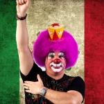 """México, un país de """"bromita"""""""