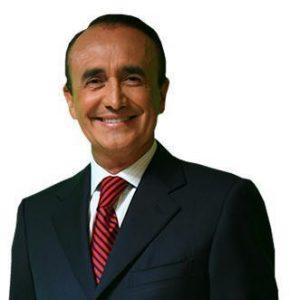Pedro Ferriz critica a Peña y al PRI... y lo apagan