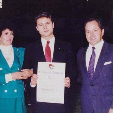 Peña Nieto y Carmen Aristegui, plagios y venganzas fuera de control C + control V
