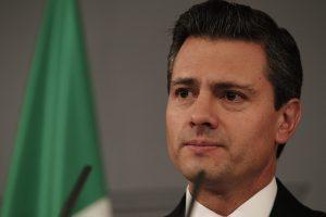Enrique Peña Nieto, Presidente de la República Mexicana