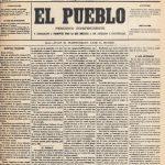 Historia del periodismo en México.