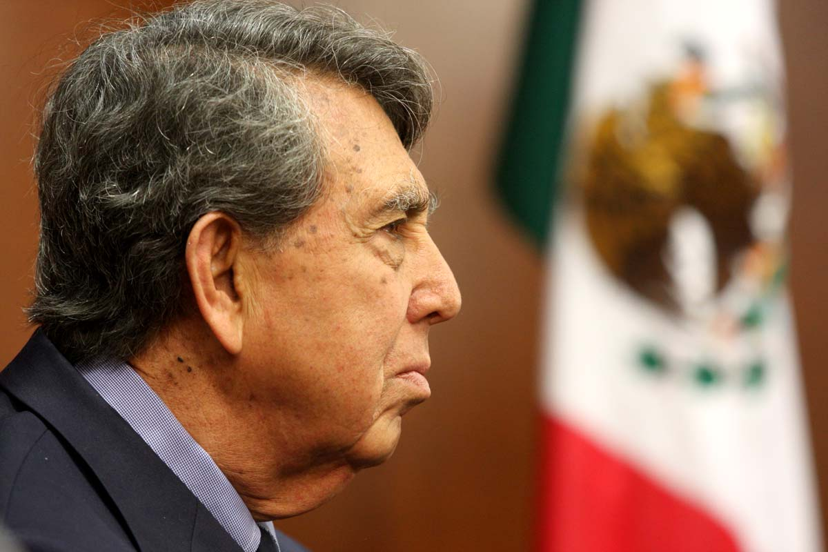 De la renuncia de Cuauhtémoc Cárdenas al futuro de las izquierdas