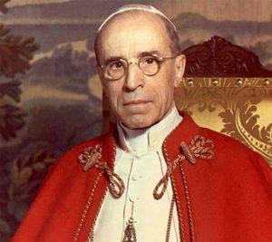 Pio XII Uno de los mejores y más calumniados hombres del siglo XX