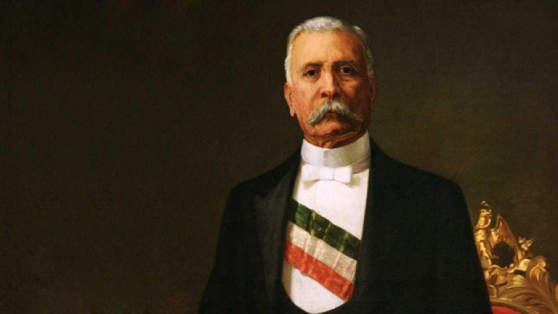 Porfirio Díaz