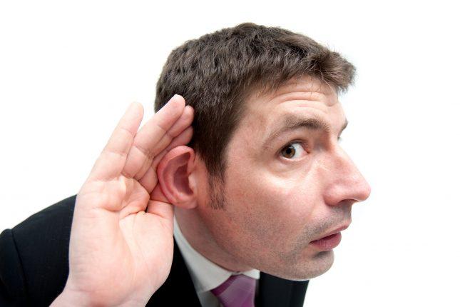 Mejorar listening inglés