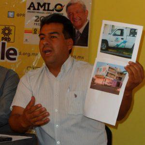 ¿Qué hicieron mal el PRD y López Obrador?
