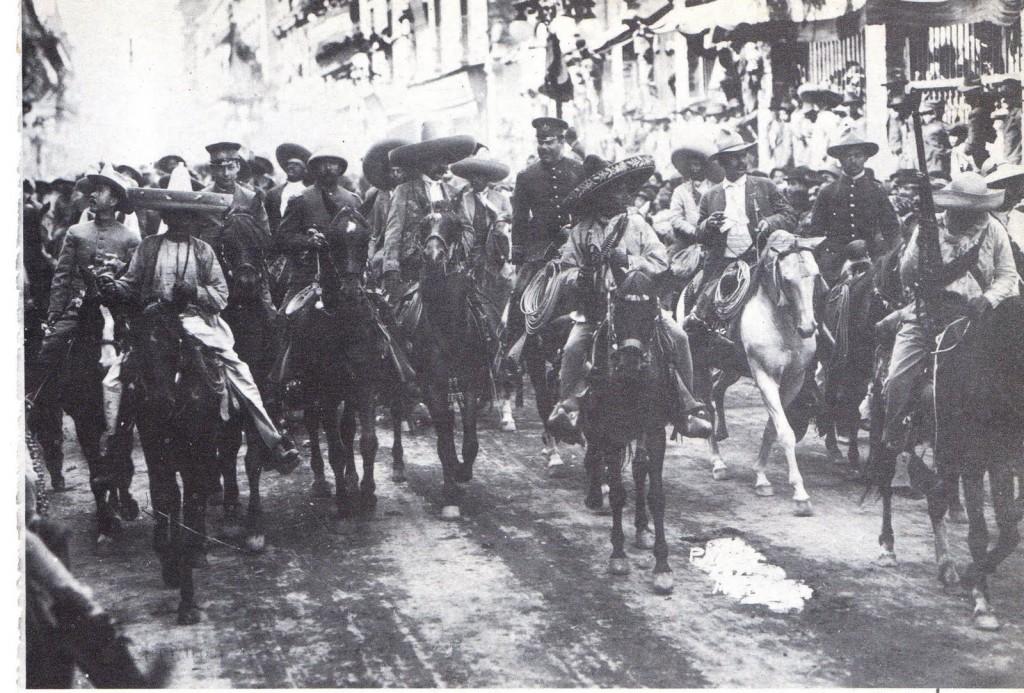 ¿Nos hizo justicia la Revolución Mexicana?