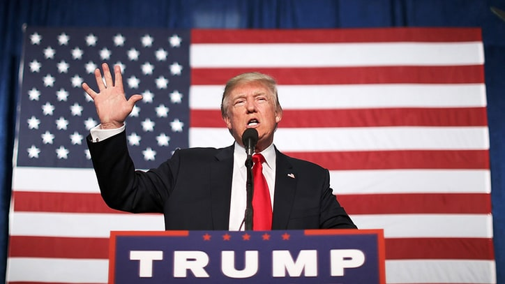Bienvenido Donald Trump, no es un gusto tenerlo con nosotros