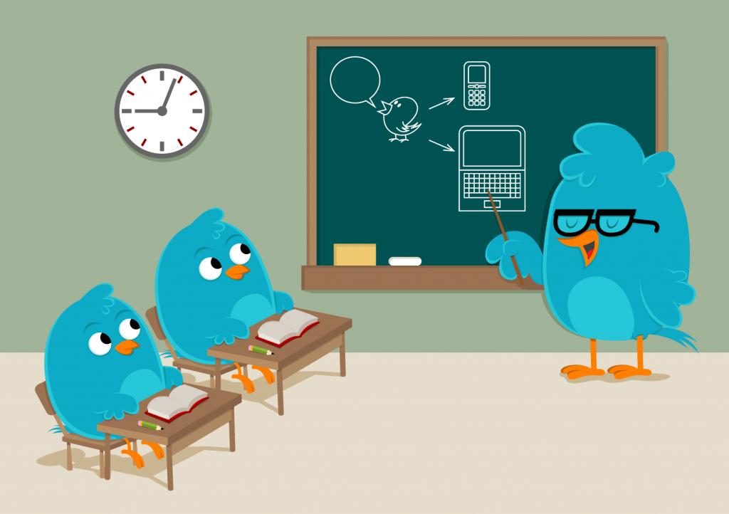 La rebelión de las masas twitteras