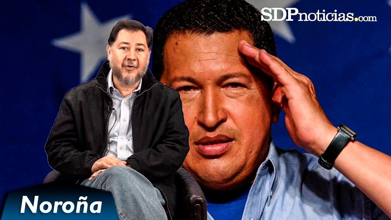 La izquierda mexicana al grito de Venezuela