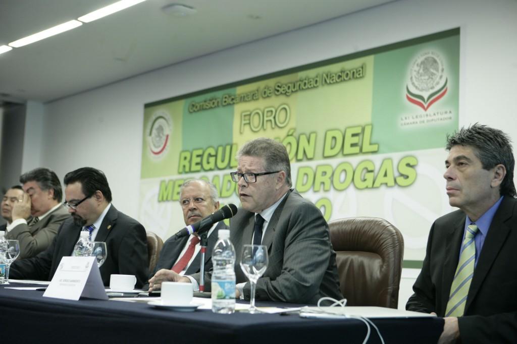 Sergio Sarmiento, un vendido pseudolibertario