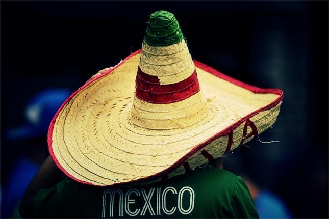 Un México sin mundial