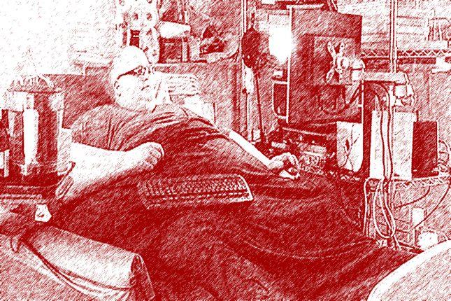 Activismo de sofá