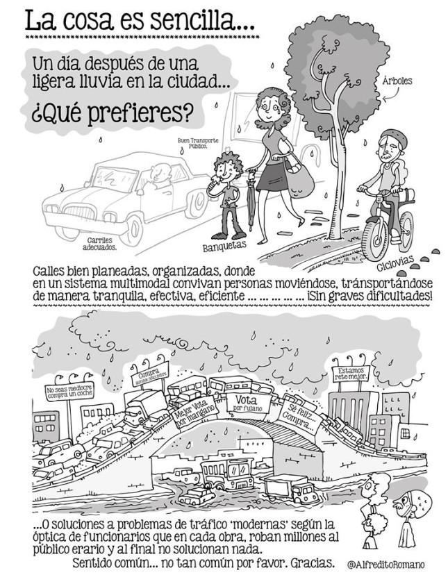 La partidización del bienestar social