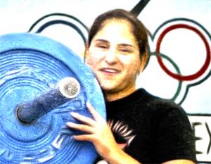 Soraya Jiménez y el club de los atletas muertos