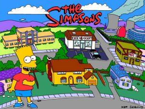 Springfield está en Oregon