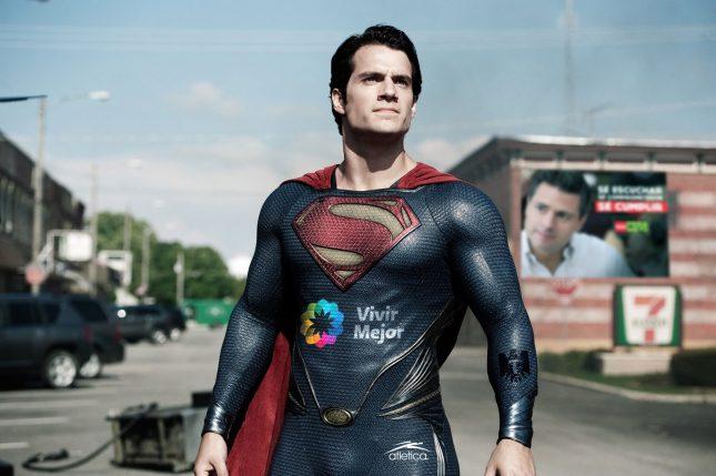 Superman vs un adulto con pretenciones racionalistas
