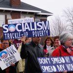 ¿Fascismo en los Estados Unidos?, ¡Aguas con el Tea Party!.