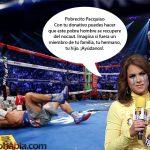 De las filiaciones políticas de Márquez al Teletón