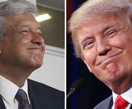 ¿De verdad se parecen López Obrador y Donald Trump?