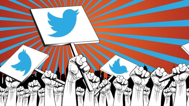 Los 5 tipos de usuarios de Internet (y por qué no es tan democrático)