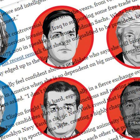 Lo que los medios mexicanos deberían aprender de Estados Unidos para el 2018