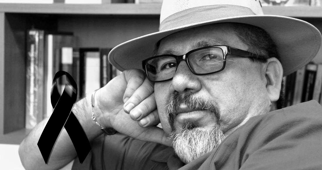 Javier Valdez, el héroe que desenfundó su pluma