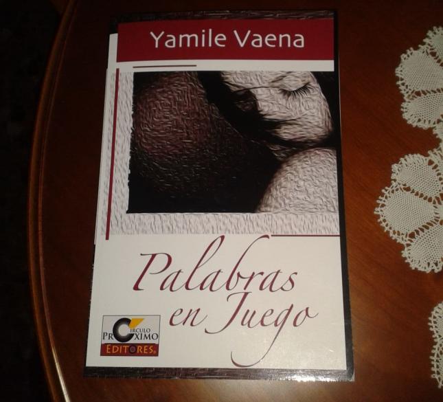 Palabras en Juego - Yamile Vaena