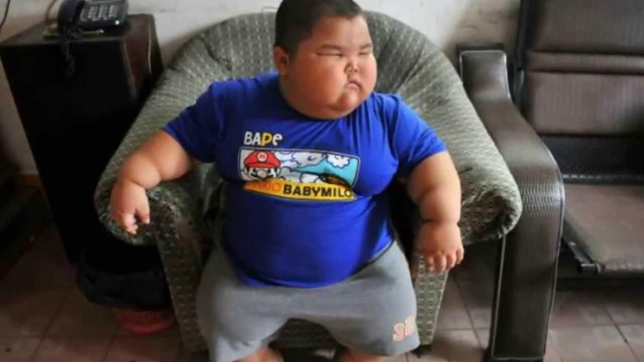 Super gorda mama otra vez - 4 8
